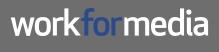 Logo workformedia N&N GdbR Frankfurt - Referenzen Russ-Consulting
