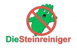 Logo DieSteinreiniger Rheinhessen