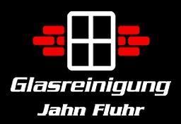 Logo Glasreinigung Jahn Fluhr - Referenzen Russ-Consulting